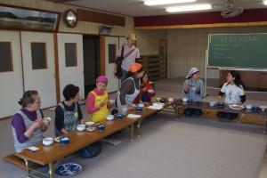 玄米料理教室